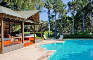 Merribrook Retreat - Margaret River Wine Region, Western Australia, Australia