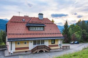 Gästehaus Rahmhube