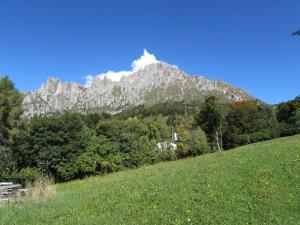 Oasi dei Girasoli, Ferienwohnungen  Abbadia Lariana - big - 40