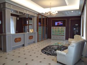 Отель Королевский Двор - фото 18