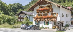 Haus Appesbacher, Homestays  St. Wolfgang - big - 7