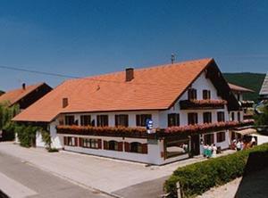 Gasthof Hemetsberger