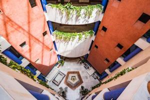Apartamento Puerto Banus, Appartamenti  Marbella - big - 22
