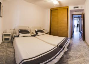 Apartamento Puerto Banus, Appartamenti  Marbella - big - 14