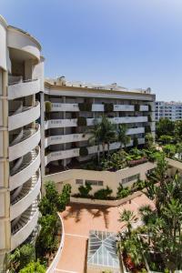 Apartamento Puerto Banus, Appartamenti  Marbella - big - 10