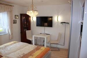 Privatzimmer in St. Jürgen, Ubytování v soukromí  Lübeck - big - 3