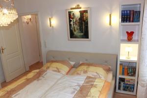 Privatzimmer in St. Jürgen, Ubytování v soukromí  Lübeck - big - 5