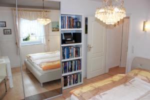 Privatzimmer in St. Jürgen, Ubytování v soukromí  Lübeck - big - 7