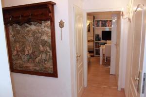 Privatzimmer in St. Jürgen, Ubytování v soukromí  Lübeck - big - 9