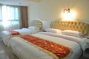 Lanhai Yingbin Hotel Haikou, Hotel  Haikou - big - 20