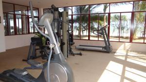 Tropicana Beach Resort & Spa, Rezorty  Long Hai - big - 35