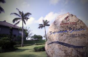 Tropicana Beach Resort & Spa, Rezorty  Long Hai - big - 38
