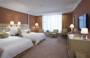 Foshan Gold Sun Hotel, Hotely  Sanshui - big - 20