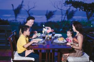 Tropicana Beach Resort & Spa, Rezorty  Long Hai - big - 46
