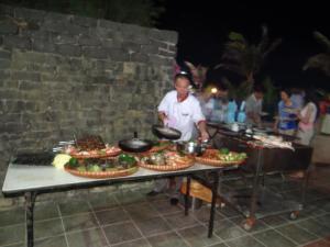 Tropicana Beach Resort & Spa, Rezorty  Long Hai - big - 47