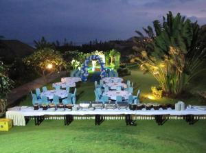 Tropicana Beach Resort & Spa, Rezorty  Long Hai - big - 21