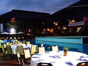 Tropicana Beach Resort & Spa, Rezorty  Long Hai - big - 51