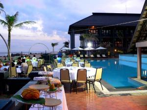 Tropicana Beach Resort & Spa, Rezorty  Long Hai - big - 16