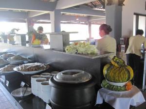 Tropicana Beach Resort & Spa, Rezorty  Long Hai - big - 18