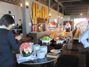 Tropicana Beach Resort & Spa, Rezorty  Long Hai - big - 17
