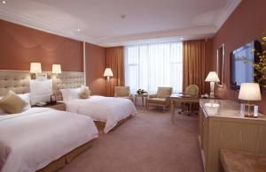 Foshan Gold Sun Hotel, Hotely  Sanshui - big - 4