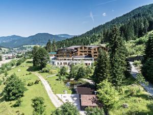 Landhotel Reiterhof - Hotel - Achenkirch