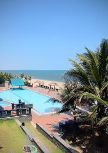 Tropicana Beach Resort & Spa, Rezorty  Long Hai - big - 45