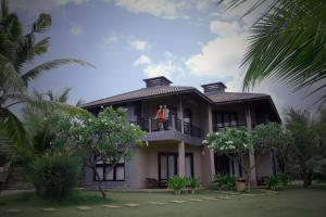 Tropicana Beach Resort & Spa, Rezorty  Long Hai - big - 41