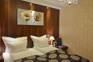 Hotel Jet Set - фото 17