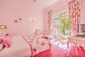 Quinta Jacintina - My Secret Garden Hotel, Hotels  Vale do Lobo - big - 8