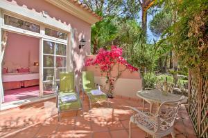 Quinta Jacintina - My Secret Garden Hotel, Hotels  Vale do Lobo - big - 47