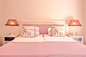 Quinta Jacintina - My Secret Garden Hotel, Hotels  Vale do Lobo - big - 29