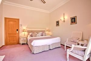 Quinta Jacintina - My Secret Garden Hotel, Hotels  Vale do Lobo - big - 10