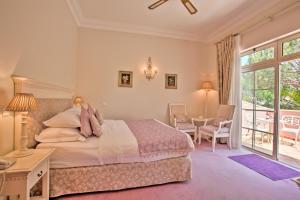 Quinta Jacintina - My Secret Garden Hotel, Hotels  Vale do Lobo - big - 23