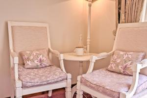 Quinta Jacintina - My Secret Garden Hotel, Hotels  Vale do Lobo - big - 5