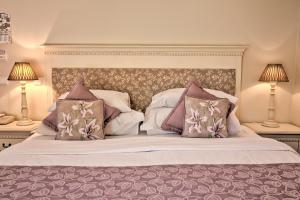 Quinta Jacintina - My Secret Garden Hotel, Hotels  Vale do Lobo - big - 6