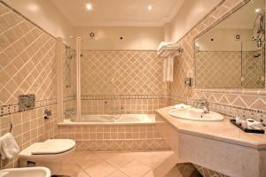 Quinta Jacintina - My Secret Garden Hotel, Hotels  Vale do Lobo - big - 4