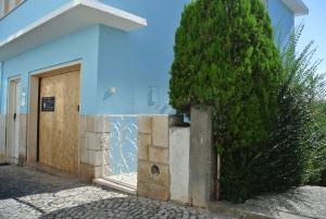 Alcobaça Hostel, Гостевые дома  Алкобаса - big - 25