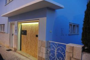 Alcobaça Hostel, Penziony  Alcobaça - big - 29