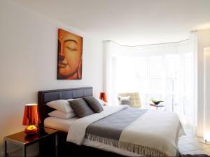 洛桑舍曼艾品納視覺公寓