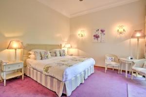 Quinta Jacintina - My Secret Garden Hotel, Hotels  Vale do Lobo - big - 2