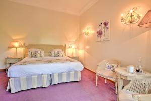 Quinta Jacintina - My Secret Garden Hotel, Hotels  Vale do Lobo - big - 49