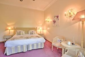 Quinta Jacintina - My Secret Garden Hotel, Hotels  Vale do Lobo - big - 22