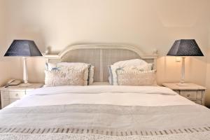 Quinta Jacintina - My Secret Garden Hotel, Hotels  Vale do Lobo - big - 21