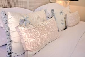 Quinta Jacintina - My Secret Garden Hotel, Hotels  Vale do Lobo - big - 19