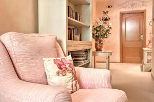 Quinta Jacintina - My Secret Garden Hotel, Hotels  Vale do Lobo - big - 25