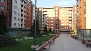 Apartment Delta City