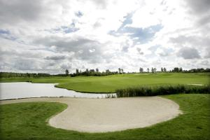 Hampshire Golfhotel - Waterland