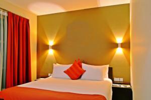 Найроби - Qaribu Inn