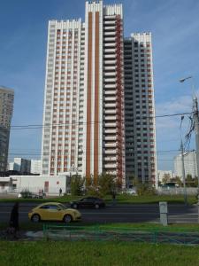 Гостиница РАНХиГС - фото 13